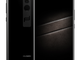 Huawei Mate 10 Pro, Porsche Design versions out in Singapore in November