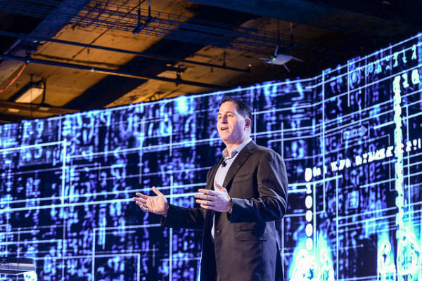 Dell Bets $1b On IoT, Opens New Division