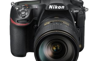 Goondu review: Nikon D850