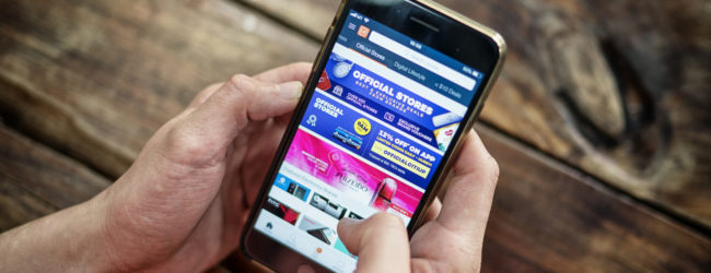 Year-end shopping craze starts early with Singles' Day online rush