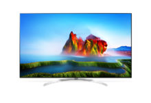Goondu review: LG SJ850T LED TV