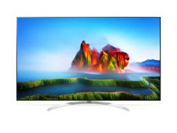 Goondu review: LG SJ850T LED TV