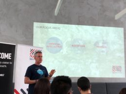 Unexpected lessons from the startup ecosystem, as SGInnovate steps up activities in 2018