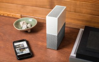 Western Digital My Cloud Home promises easier access with Android-based OS