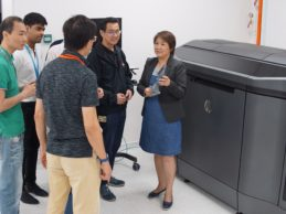 HP Inc opens advanced manufacturing centre in Singapore, the idea of a production engineer
