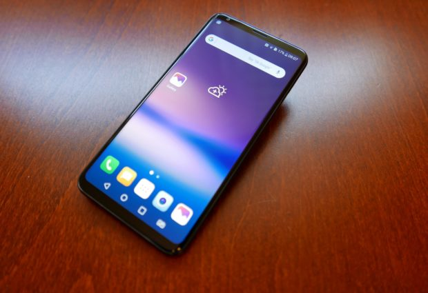 Goondu review: LG V30+ is a delight to use, especially for music lovers