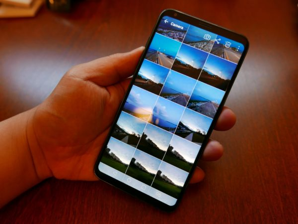 Goondu review: LG V30+ is a delight to use, especially for