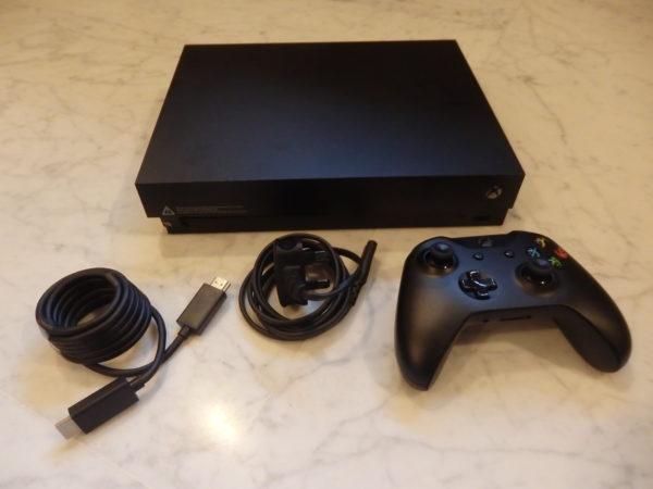 Goondu review: Microsoft Xbox One X - Techgoondu Techgoondu