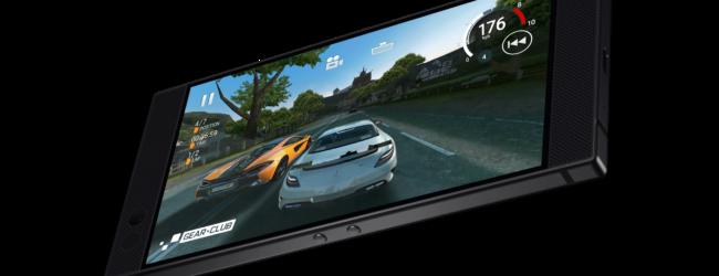 Goondu review: Razer Phone
