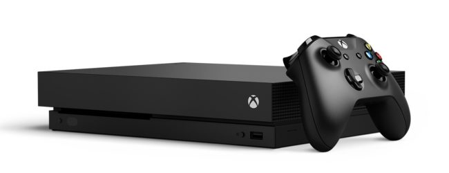 Goondu review: Microsoft Xbox One X
