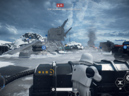 Goondu Review: Electronic Arts' Star Wars Battlefront II