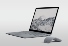 Microsoft Surface Laptop out in Singapore, starting from S$1,488