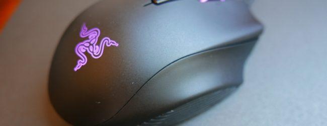 Goondu review: Razer Naga Trinity