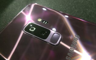Hands on: Samsung Galaxy S9 and S9+ bank on familiar design, new camera features
