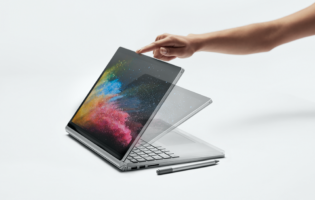 Microsoft Surface Book 2 out in Singapore on March 15