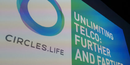 Circles.Life offers unlimited mobile data add-on for S$3 a day