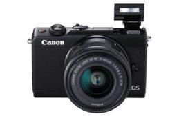 Goondu review: Canon EOS M100
