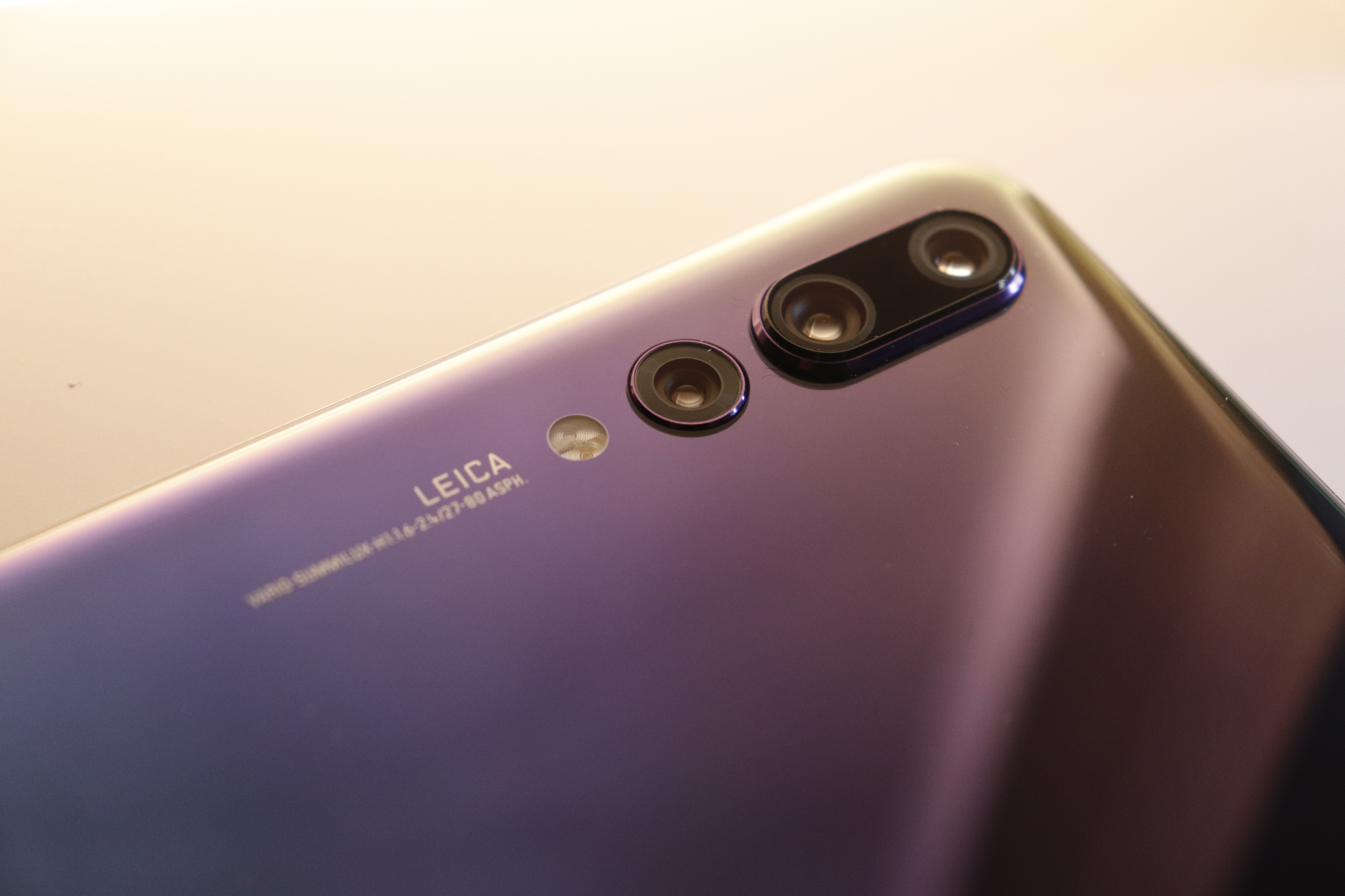 Goondu review: Huawei P20 Pro moves mobile photography up a