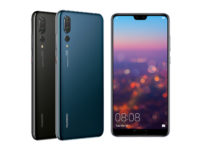 Huawei's P20 notch draws controversy to a phone that promises much more