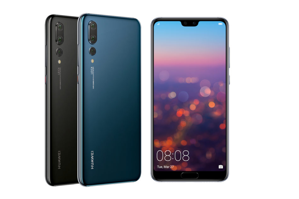huawei p20 and p20 pro sport new cameras to take on. Black Bedroom Furniture Sets. Home Design Ideas