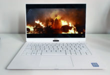 Goondu review: Dell XPS 13 scores again with sleek yet rugged design