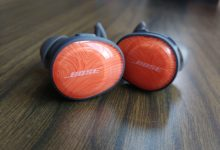 Goondu review: Bose SoundSport Free sound decent for sports earphones