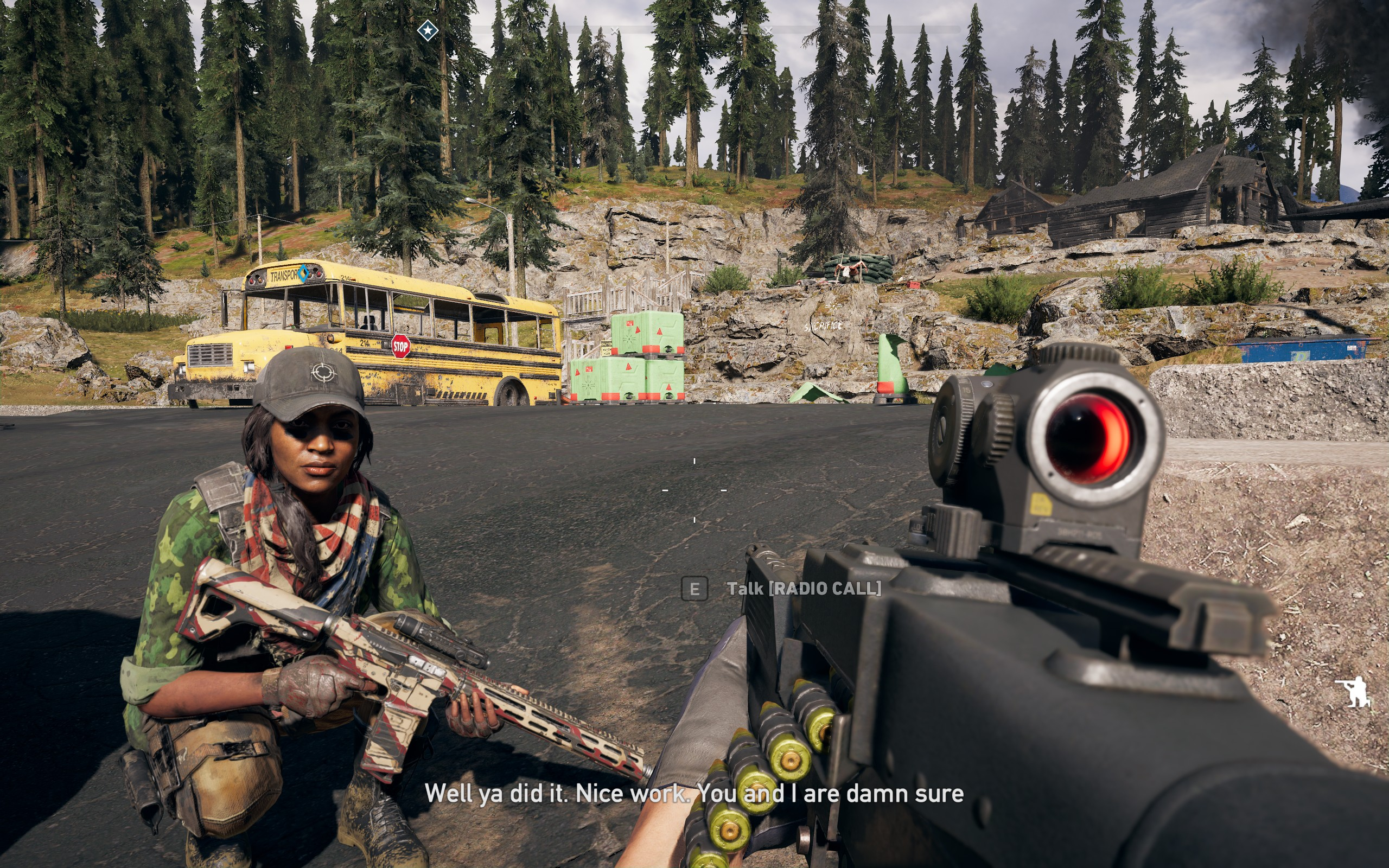 Goondu Review Far Cry 5 Will Delight Fans Of The Open World