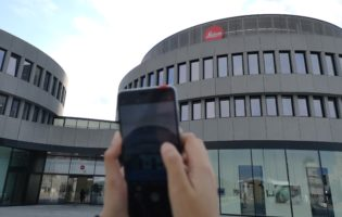 At Leica, a partnership with Huawei is bearing fruit with breakthroughs in mobile photography
