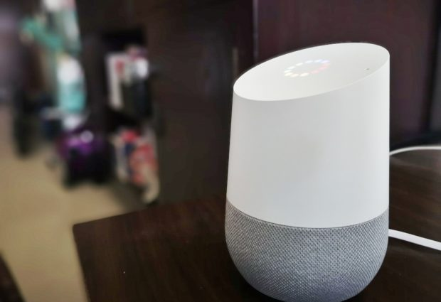 Hands on: Google Home is your own virtual secretary and helper