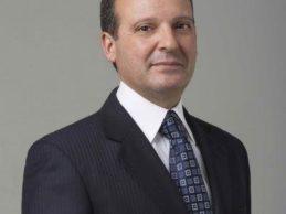 Telco veteran Peter Kaliaropoulos is new StarHub CEO