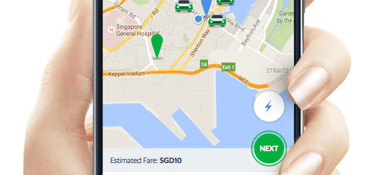 Singapore authorities threaten to unwind Grab-Uber merger but the cab has long left