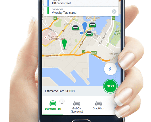 Troubles with Grab-Uber merger a reminder of the complexity of urban issues