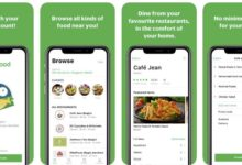 Grab launches GrabFood delivery service in Singapore, aims to be one-stop app
