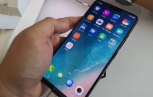 Hands on: Vivo X21 is first phone with in-screen fingerprint scanner in Singapore