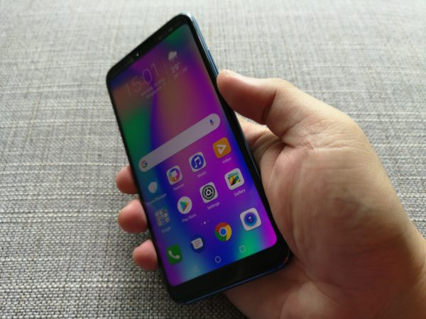 Goondu review: Is the Honor 10 a budget Huawei P20
