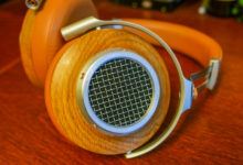 Goondu review: Klipsch Heritage HP-3 headphones are big on bass