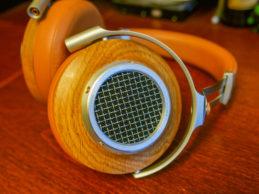 Goondu review: Klipsch Heritage HP-3 headphones are big on bass