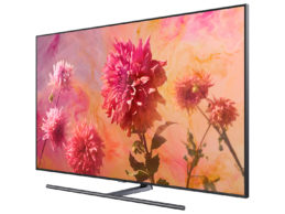 Samsung starts selling 2018 QLED TVs in Singapore, as rival OLED TVs gain traction