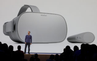 AR, VR spending in Asia-Pacific to soar 141 per cent to US$11 billion in 2018: IDC