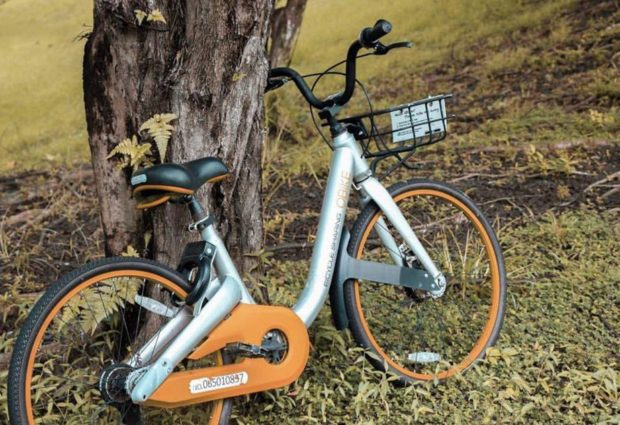 Users seek refunds for deposits as oBike exits Singapore bike-sharing market