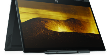 Hands on: HP Envy x360 13