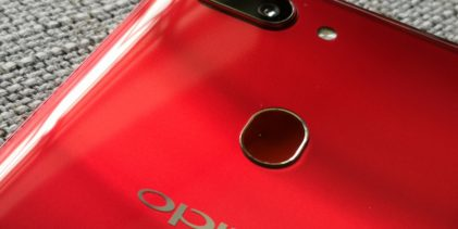 Goondu Review: Oppo R15 Pro is a great selfie camera but too costly