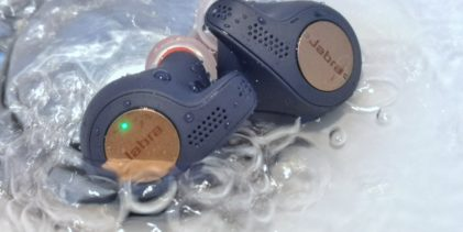 Hands on: Jabra Elite Active 65t