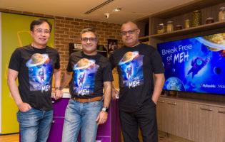 MyRepublic launches mobile plans in Singapore, promises no bill shock