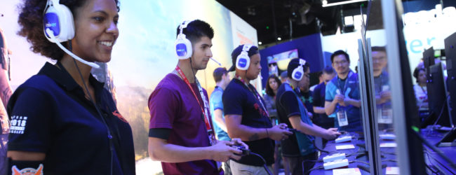 The most exciting games from E3 2018