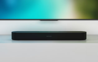 Ears on: Sonos Beam is a cheaper, smaller soundbar for living rooms