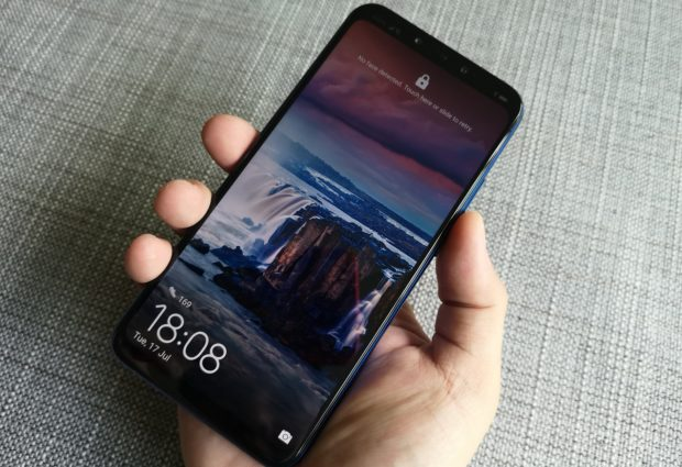 Goondu review: Huawei Nova 3i is priced attractively