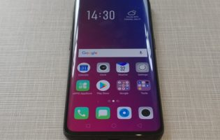 Goondu review: Oppo Find X looks sophisticated but needs more