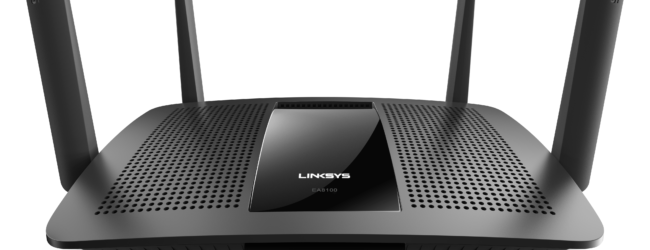 New Linksys EA8100-AH Max-Stream router is exclusive to StarHub in Singapore