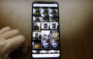 Goondu review: LG G7+ ThinQ is attractive but marred by some design decisions